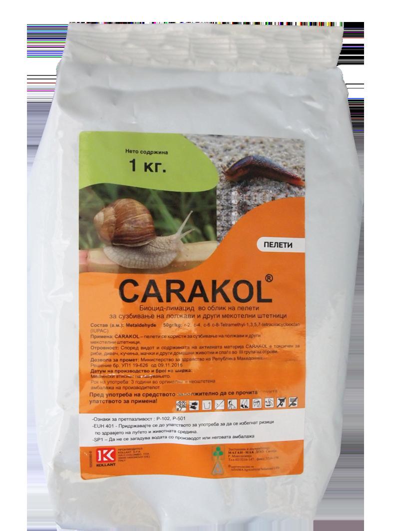 carakol